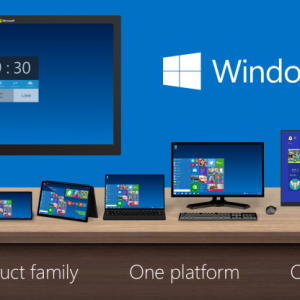 Caracteristicas destacadas de Windows 10